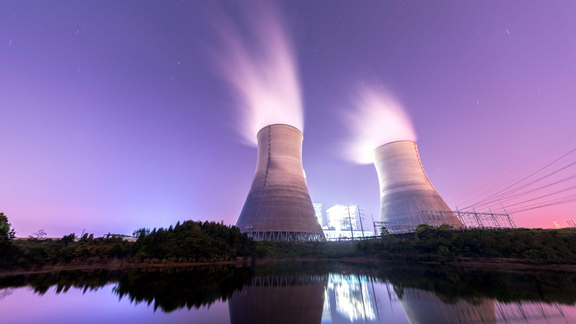Политиката за водорода трябва да включва ядрената енергетика