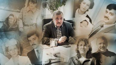 Рожден ден на Бъдни вечер: Тодор Кантарджиев пред Dir.bg за рода, дилемите и решенията