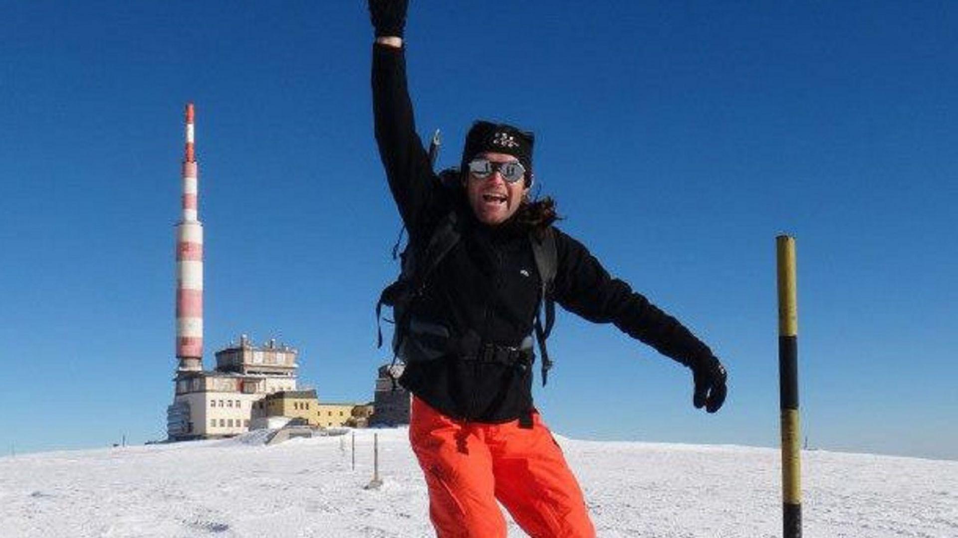Атанас Скатов потегли в опит за първото зимно изкачване на К2 в историята