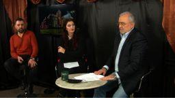Шест премиери в Народния театър до края на сезона