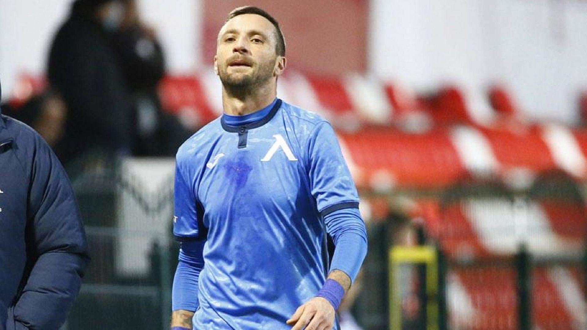 """""""Левски"""" се разплати с играчите и обяви първия напускащ"""