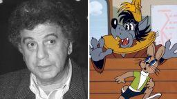 """Почина един от създателите на легендарната анимация """"Ну, погоди!"""""""