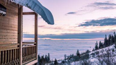 Зимното слънцестоене: наръчник за хора, които не обичат студа