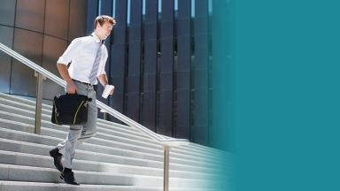 Коя е водещата причина да смените работното си място?