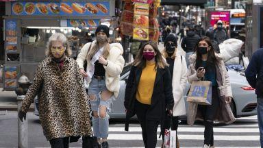 Ню Йорк ще похарчи $30 млн., за да каже на света, че се е събудил