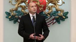 Президентът насрочи изборите за 4 април (видео)