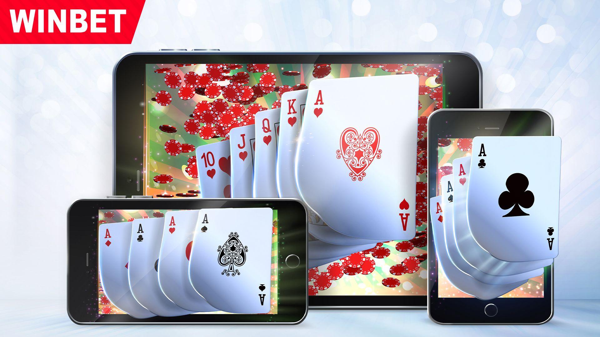 Любимата игра с пет карти и една съвършена дигитална емоция