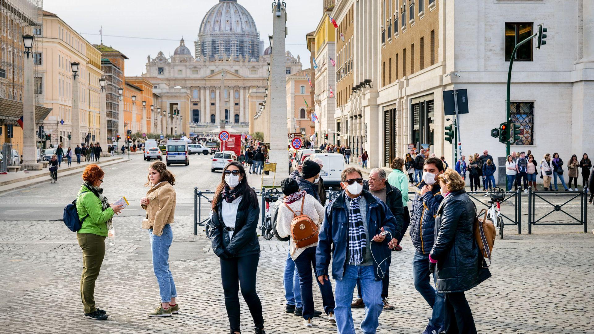 Италия възстановява 10% от сумите при покупки с карта