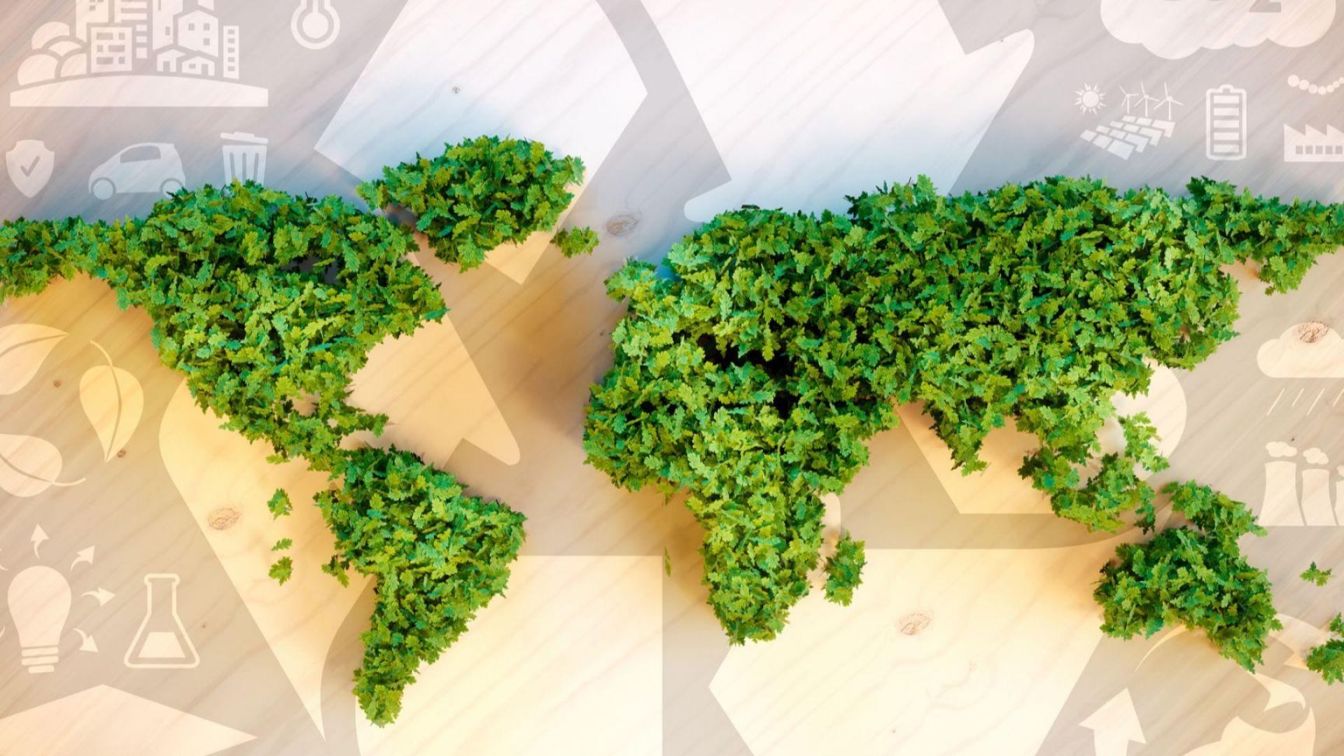 2021: Нова решаваща година за европейските климатични амбиции