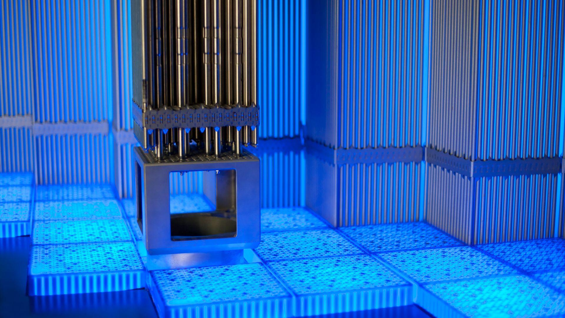 Плаващи мини-атомни централи биха могли да захранват света с електричество
