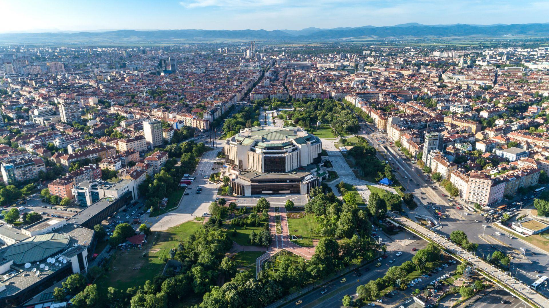 Можем ли да дишаме чист въздух в София