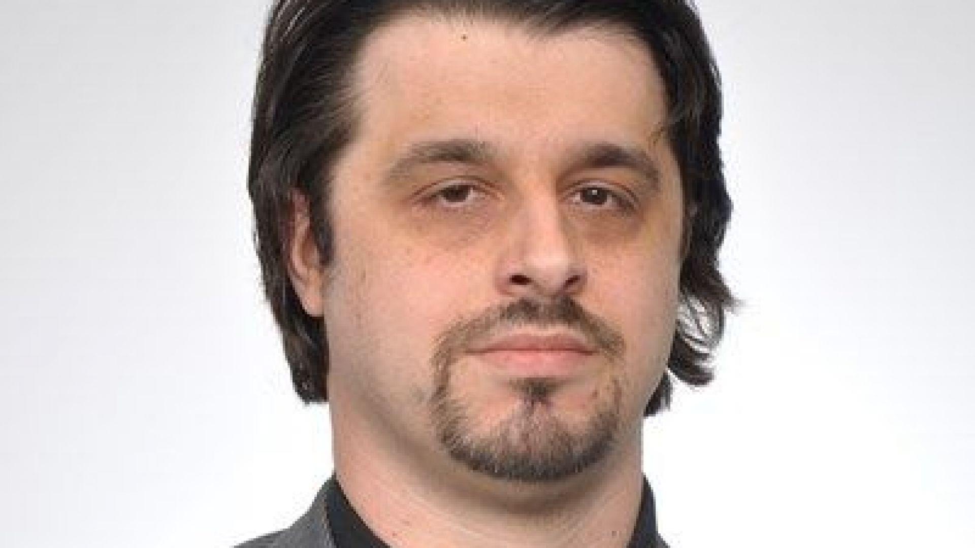 35-годишен варненец става депутат на мястото на починалия Валентин Касабов