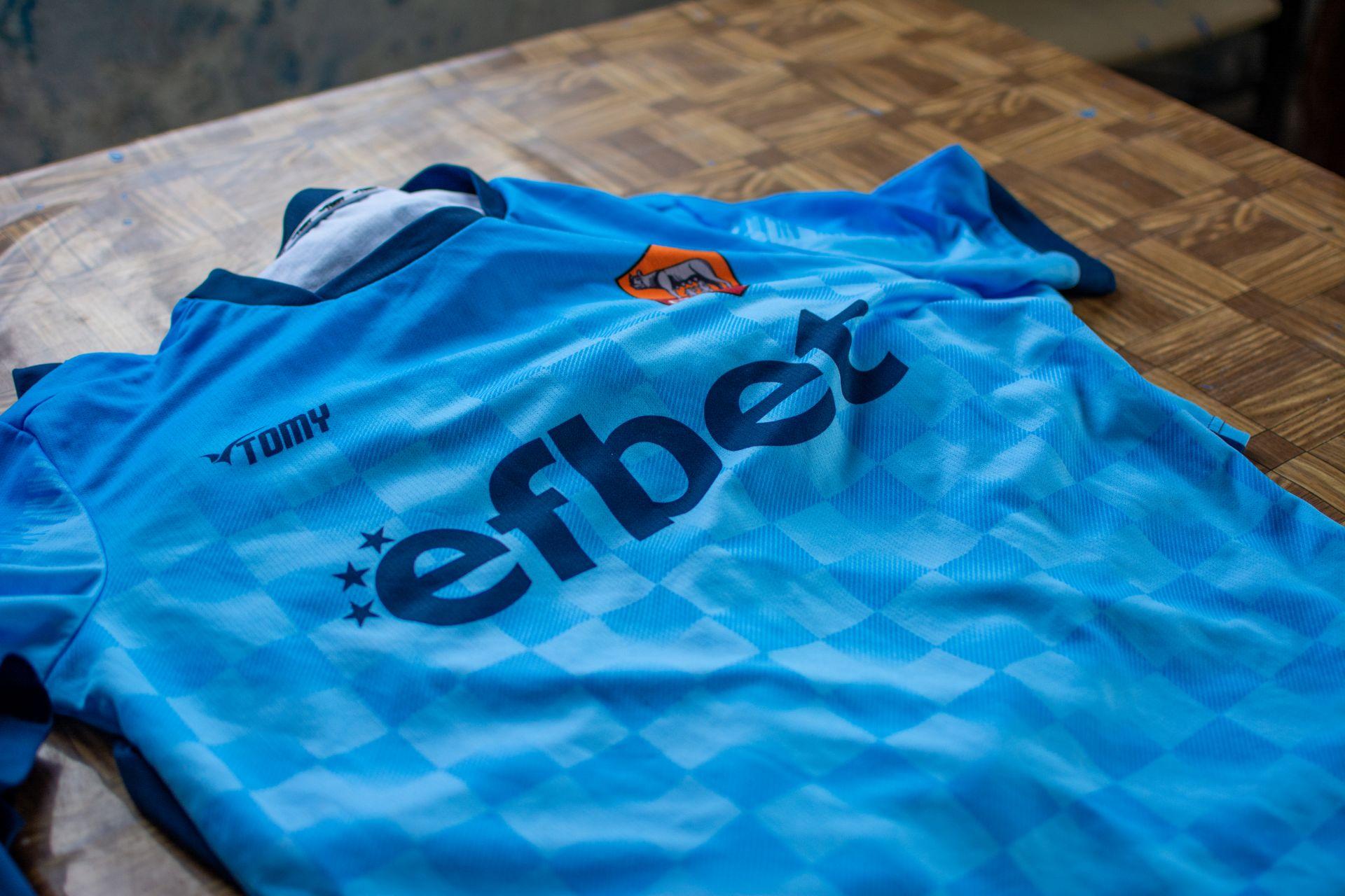 """Синият цвят на екипите на """"Стрела"""" идва от филмът вдъхновил името на отбора - """"Синята стрела"""""""
