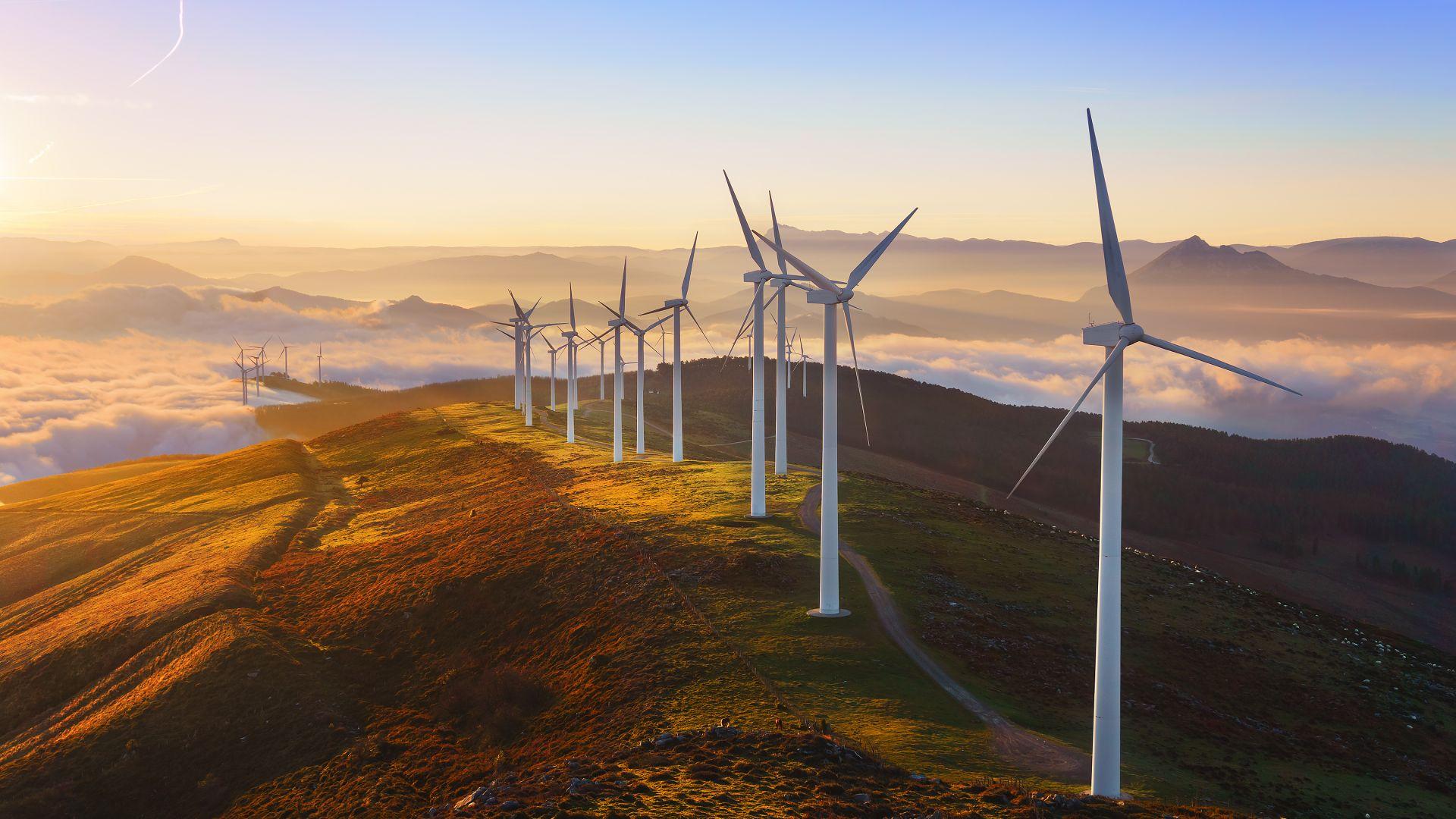 2020 година е зашеметяваща за германските ВЕИ и убийствена за въглищата