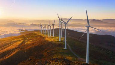 Разрешителните за строеж бавят инвестициите във вятърни паркове в Европа