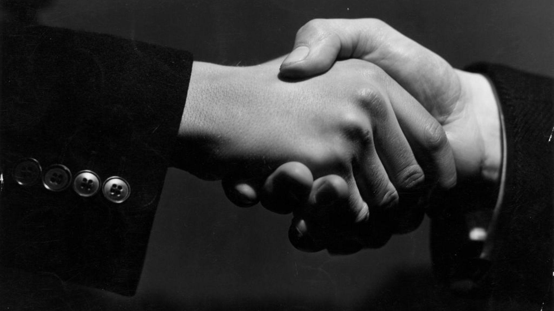 Триото обяви споразумение с Трифонов, Манолова и Иванов за изборен контрол