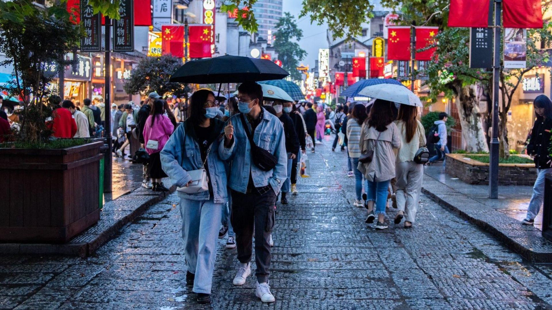 COVID-19 може да направи Китай световен икономически лидер