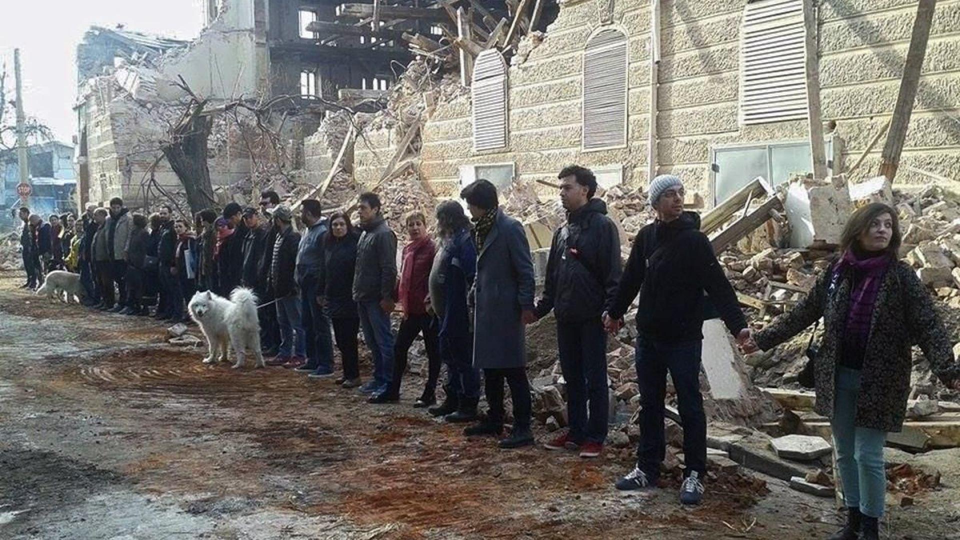 Обрат! Няма да събарят един от тютюневите складове в Пловдив