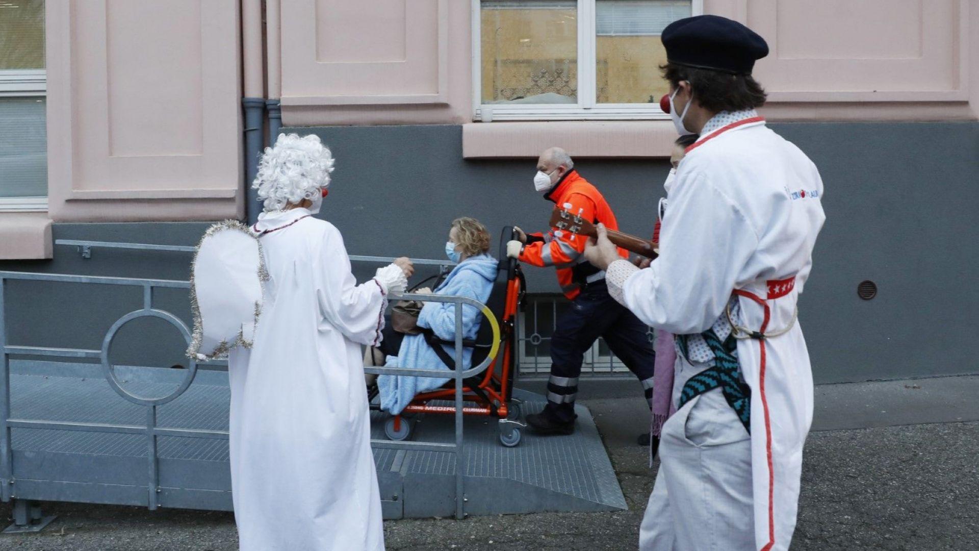 Чехия наложи най-тежки ограничения за празниците
