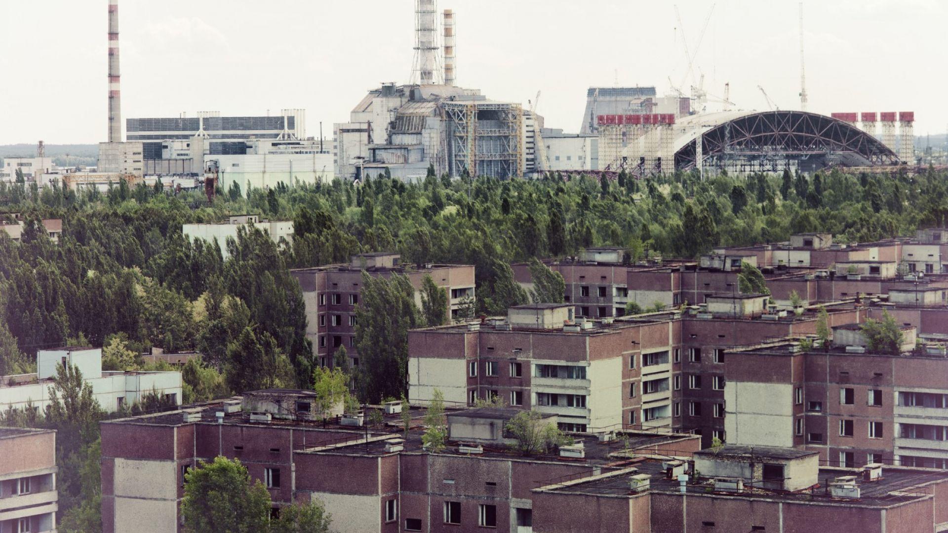 Украйна няма да изпраща в Русия отработеното ядрено гориво, ще го съхранява в Чернобил