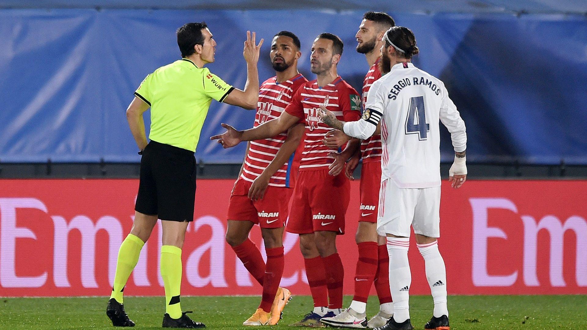 Без да блести, Реал успя да се изравни с Атлетико на върха