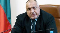 Борисов: В третата вълна сме, не знам кой внушава на хората, че всичко е преминало