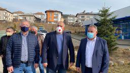 Борисов: Без сделка за Брекзит щеше да е ужас