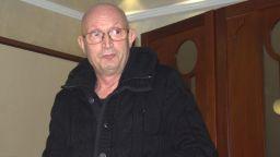 Напусна ни легендарният български мим Вельо Горанов
