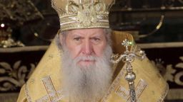 Ловчанският митрополит потвърди: Патриарх Неофит е приет в болница
