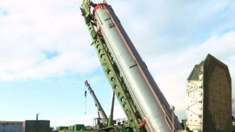 Москва доброволно разшири действието на Договора за стратегическо нападателно въоръжение