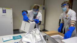 """""""Бионтех"""" е против отпадането на патентите на ваксините"""