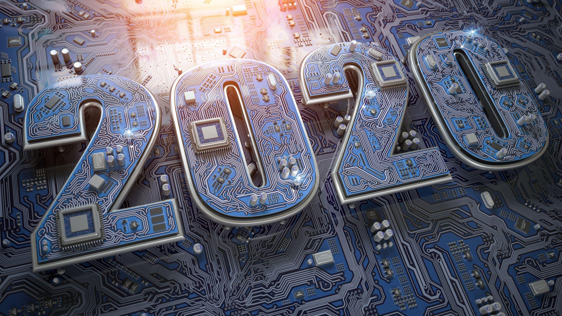 Джаджите, които ни впечатлиха през 2020 г.