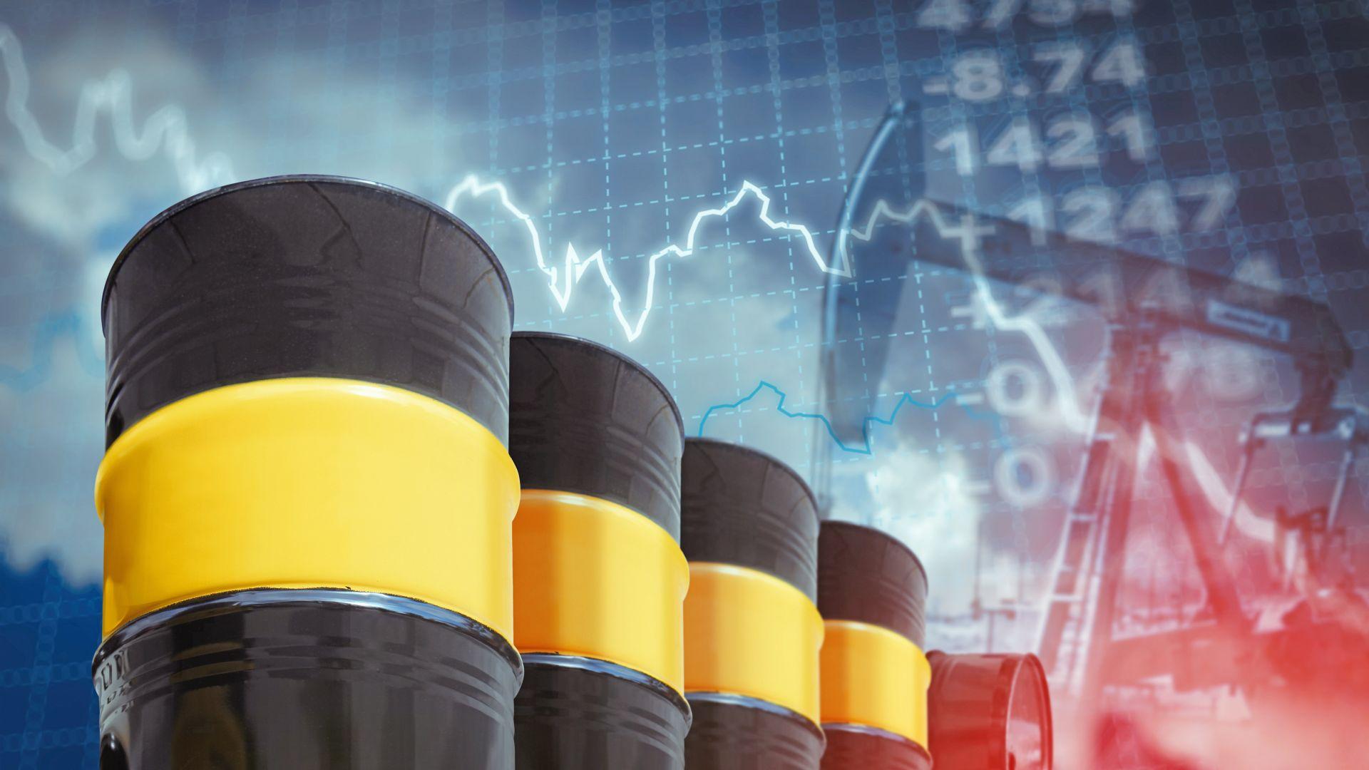 Паун Илчев оглавява Държавната петролна компания
