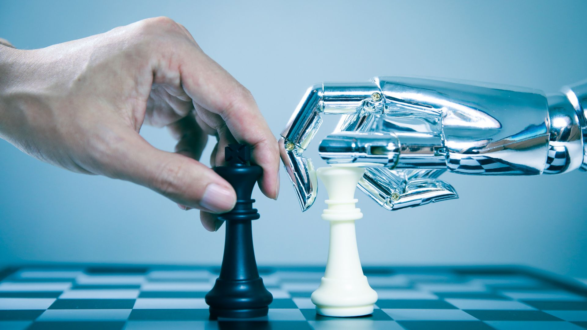 Изкуствен интелект може да победи в игра, чиито правила не познава