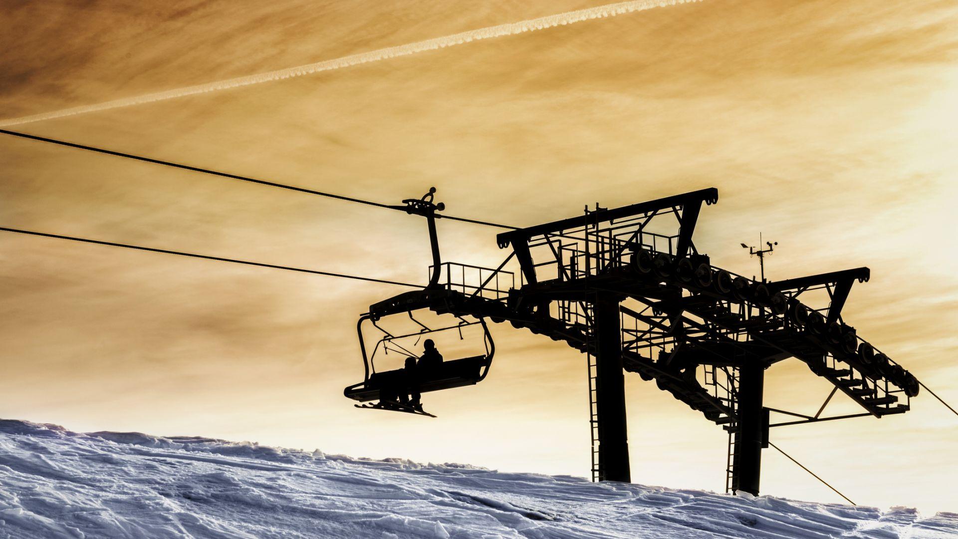 Словения затвори ски курорт, работил въпреки забраната на властите