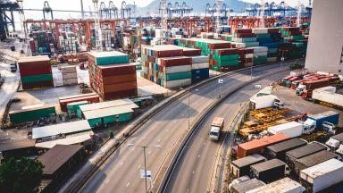 Пандемията нанесе удар на външната ни търговия