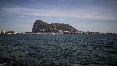 Гибралтар е изключен от споразумението между ЕС и Великобритания