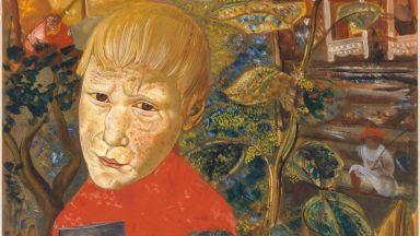Сергей Есенин: Тапи събрах, да затъкна моята плаха душа