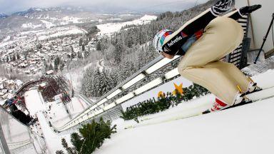 Спортът по телевизията: Зимни спортове и голямо дерби за Купата на Англия
