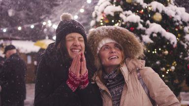 Топло до Нова година и в началото на януари