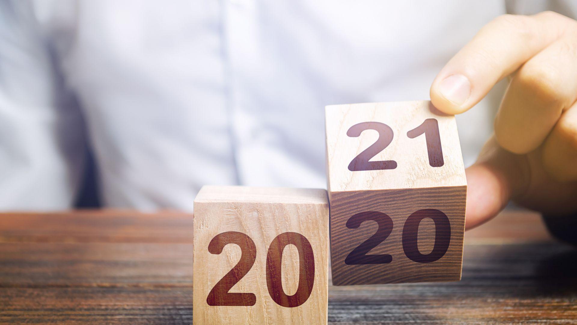 Празничният календар за 2021-ва: Почиваме през половината месец май