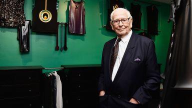 Почина световноизвестният дизайнер Пиер Карден