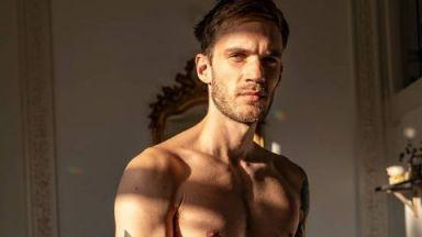 Шведски геймър оглави класацията за най-красивите мъже на планетата