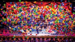 Андре Рийо с празничен концерт по БНТ