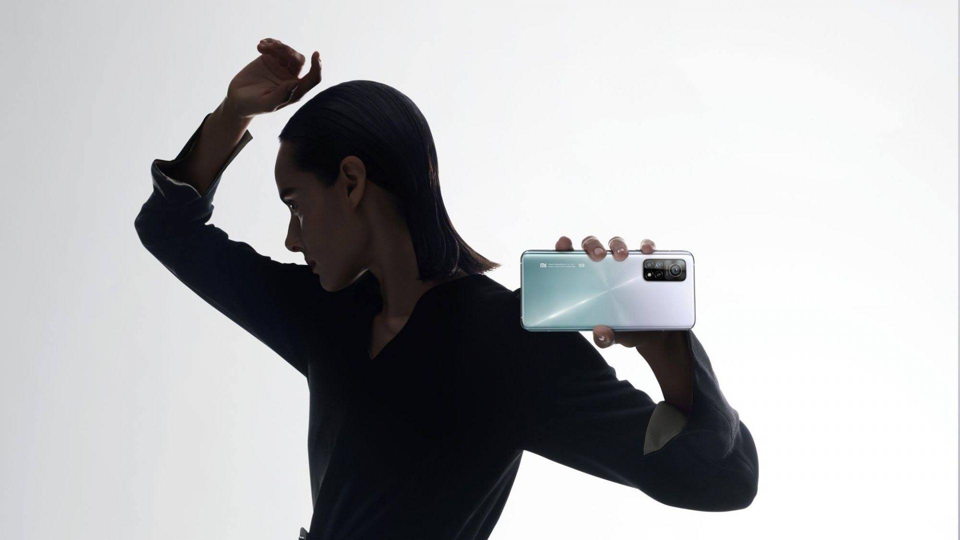 Xiaomi създаде дистанционно безжично зарядно