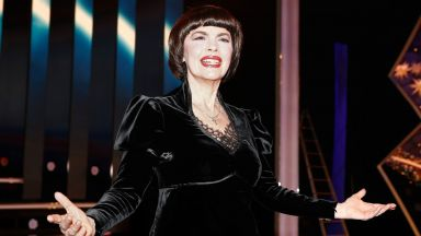 Концертът на Мирей Матийо се отлага за ноември 2022 г.
