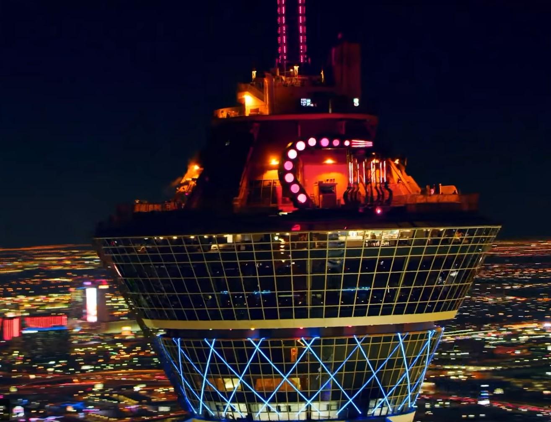 Изпратете 2020 с виртуалното парти на Лас Вегас (видео)