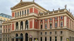 Новогодишният концерт на Виенската филхармония ще е за надеждата