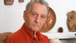 Почина литературният историк, писател и преводач проф. Симеон Хаджикосев