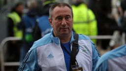 """Мъри Стоилов преговаря със спонсор на """"Левски"""" за завръщането си на """"Герена"""""""